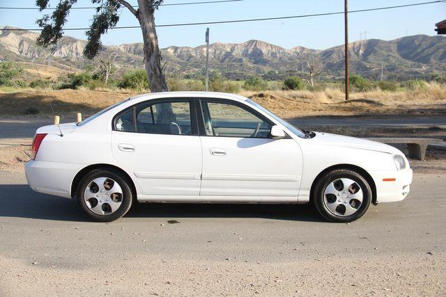 2005 Hyundai Elantra GLS Santa Clarita, CA 12