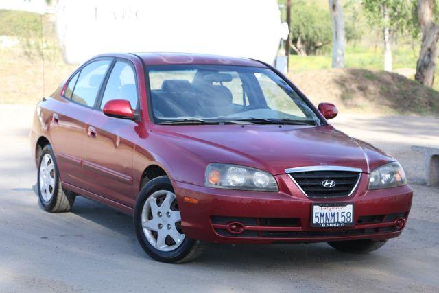 2005 Hyundai Elantra GLS Santa Clarita, CA 3