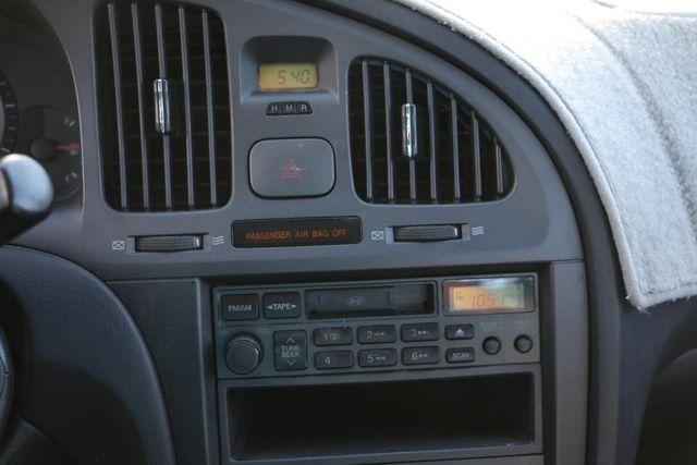 2005 Hyundai Elantra GLS Santa Clarita, CA 19