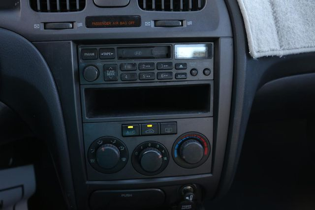 2005 Hyundai Elantra GLS Santa Clarita, CA 20