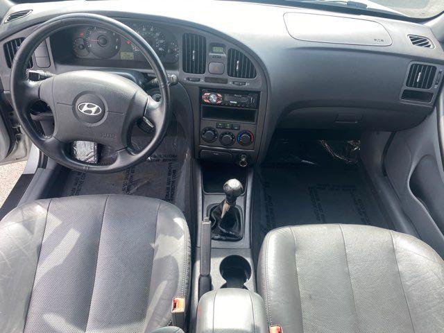 2005 Hyundai Elantra GT in Tacoma, WA 98409