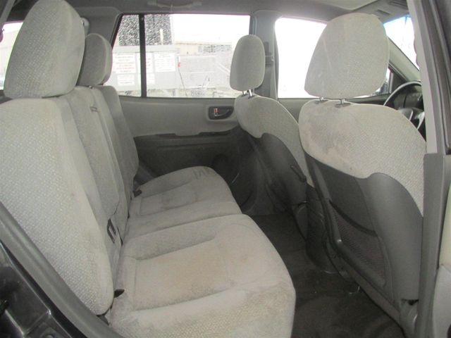 2005 Hyundai Santa Fe GLS Gardena, California 12