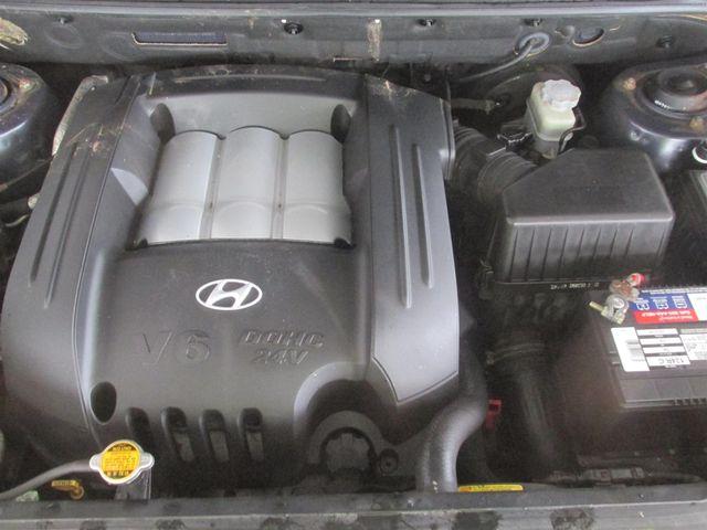 2005 Hyundai Santa Fe GLS Gardena, California 15