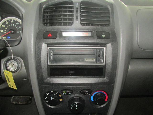 2005 Hyundai Santa Fe GLS Gardena, California 6