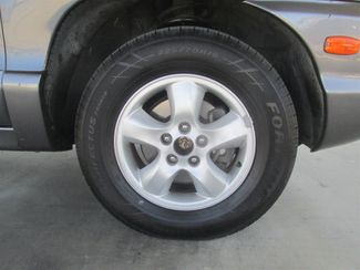 2005 Hyundai Santa Fe GLS Gardena, California 14
