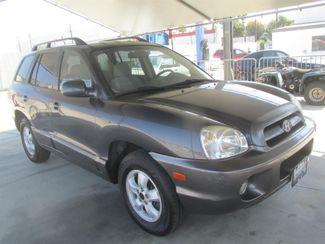 2005 Hyundai Santa Fe GLS Gardena, California 3