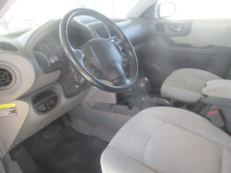 2005 Hyundai Santa Fe GLS Gardena, California 4