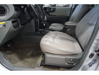 2005 Hyundai Santa Fe LX  city Texas  Vista Cars and Trucks  in Houston, Texas