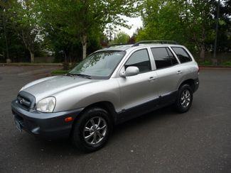 2005 Hyundai Santa Fe GLS in Portland OR, 97230