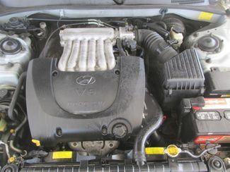 2005 Hyundai Sonata GL Gardena, California 14