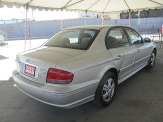 2005 Hyundai Sonata GL Gardena, California 2