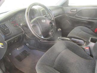 2005 Hyundai Sonata GL Gardena, California 4