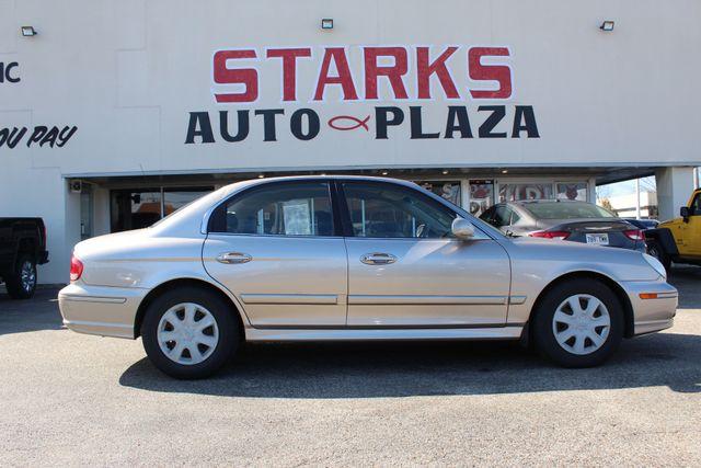 2005 Hyundai Sonata GL in Jonesboro, AR 72401