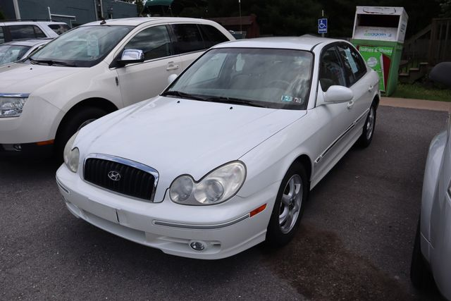 2005 Hyundai Sonata LX in Lock Haven, PA 17745