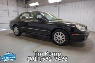 2005 Hyundai Sonata GLS in Memphis Tennessee, 38115