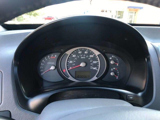 2005 Hyundai Tucson GLS in Albuquerque New Mexico, 87109