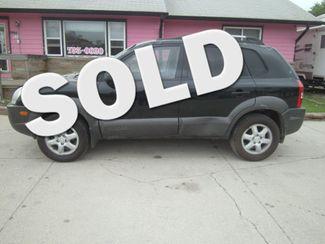 2005 Hyundai Tucson GLS  city NE  JS Auto Sales  in Fremont, NE