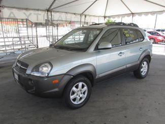 2005 Hyundai Tucson GLS Gardena, California