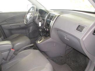2005 Hyundai Tucson GLS Gardena, California 8