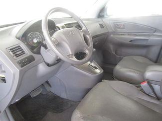2005 Hyundai Tucson GLS Gardena, California 4