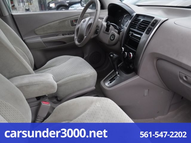 2005 Hyundai Tucson GLS Lake Worth , Florida 6