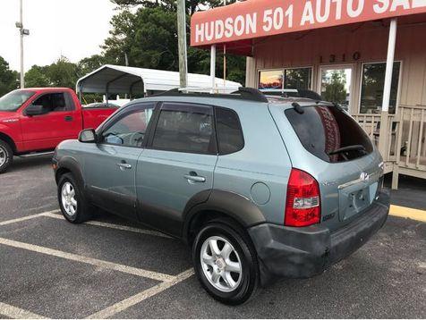 2005 Hyundai Tucson GLS | Myrtle Beach, South Carolina | Hudson Auto Sales in Myrtle Beach, South Carolina