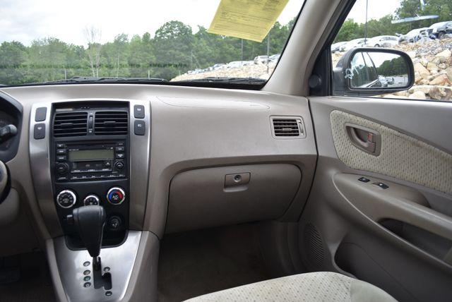 2005 Hyundai Tucson GLS Naugatuck, Connecticut 4