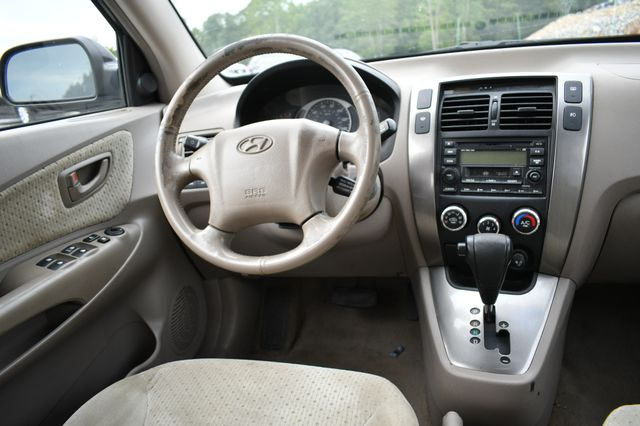 2005 Hyundai Tucson GLS Naugatuck, Connecticut 15