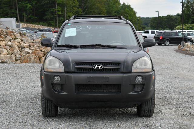 2005 Hyundai Tucson GLS Naugatuck, Connecticut 7