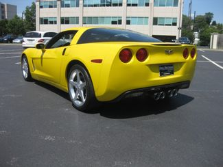 2005 Sold Chevrolet Corvette Z-51 Conshohocken, Pennsylvania 4