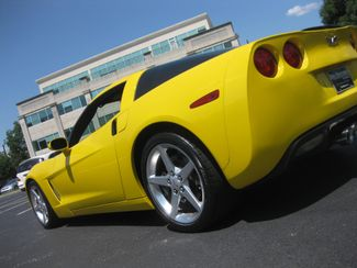 2005 Sold Chevrolet Corvette Z-51 Conshohocken, Pennsylvania 9