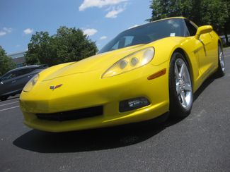 2005 Sold Chevrolet Corvette Z-51 Conshohocken, Pennsylvania 7