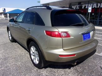 2005 Infiniti FX35   Abilene TX  Abilene Used Car Sales  in Abilene, TX