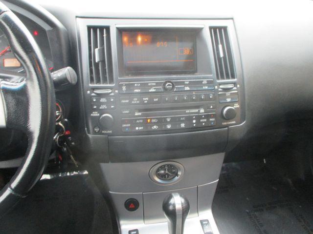 2005 Infiniti FX35 Farmington, MN 5