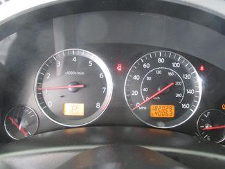 2005 Infiniti FX35 Gardena, California 5