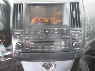 2005 Infiniti FX35 Gardena, California 6