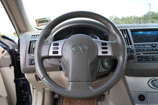 2005 Infiniti FX35 Naugatuck, Connecticut 11