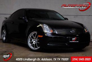 2005 Infiniti G35 in Addison, TX 75001