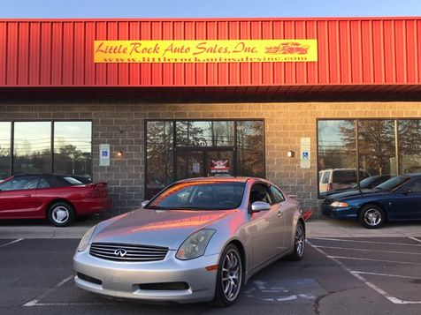 2005 Infiniti G35 Base in Charlotte, NC