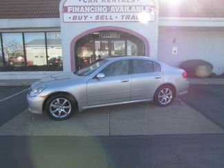 2005 Infiniti G35 *SOLD in Fremont, OH 43420