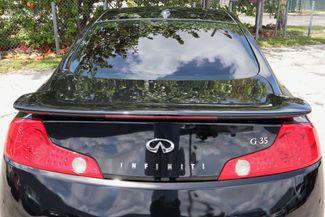 2005 Infiniti G35 Hollywood, Florida 42