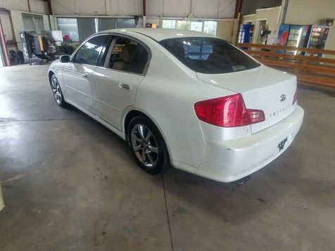 2005 Infiniti G35  | JOPPA, MD | Auto Auction of Baltimore  in JOPPA, MD