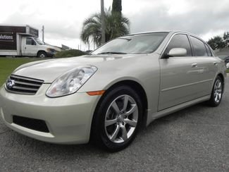 2005 Infiniti G35 in Martinez Georgia, 30907