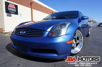 2005 Infiniti G35 Coupe | MESA, AZ | JBA MOTORS in Mesa AZ