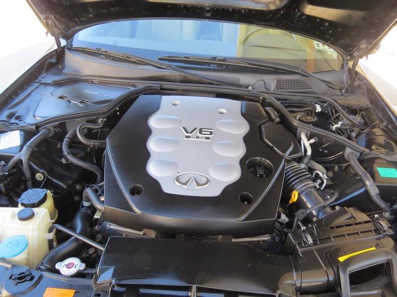 2005 Infiniti G35 Clean | Plano TX | Schneck Motor Company