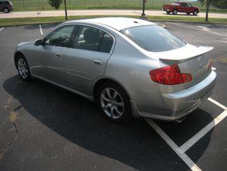 2005 Infiniti G35X ALL WHEEL DRIVE Chesterfield, Missouri 4