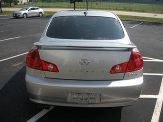 2005 Infiniti G35X ALL WHEEL DRIVE Chesterfield, Missouri 6