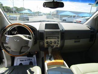 2005 Infiniti QX56   Abilene TX  Abilene Used Car Sales  in Abilene, TX