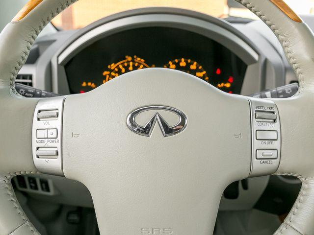 2005 Infiniti QX56 Burbank, CA 20