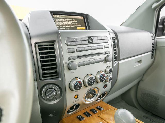2005 Infiniti QX56 Burbank, CA 21